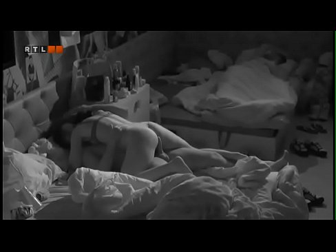 Sexo Explicito no Big Brother Ao Vivo