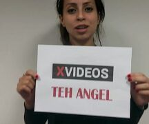video-de-verificacao-de-teh-angel